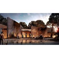Foto de terreno habitacional en venta en, temozon norte, mérida, yucatán, 1552882 no 01