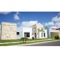 Foto de casa en venta en, temozon norte, mérida, yucatán, 1632628 no 01