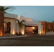 Foto de casa en venta en  , temozon norte, mérida, yucatán, 1640225 No. 01