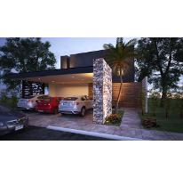 Foto de casa en venta en  , temozon norte, mérida, yucatán, 1642208 No. 01