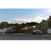 Foto de terreno habitacional en venta en  , temozon norte, mérida, yucatán, 1664248 No. 01