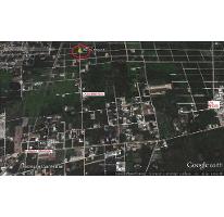 Foto de terreno habitacional en venta en  , temozon norte, mérida, yucatán, 1679848 No. 01