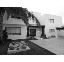 Foto de casa en venta en  , temozon norte, mérida, yucatán, 1691100 No. 01