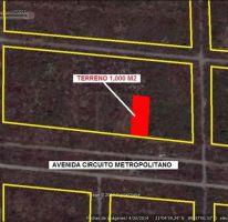 Foto de terreno habitacional en venta en, temozon norte, mérida, yucatán, 1702394 no 01