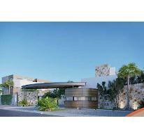 Foto de casa en venta en, emiliano zapata nte, mérida, yucatán, 1729052 no 01