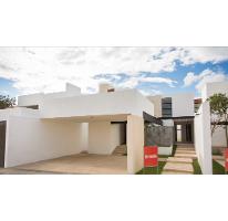 Foto de casa en venta en, temozon norte, mérida, yucatán, 1736932 no 01