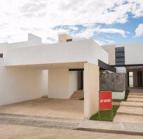 Foto de casa en venta en, temozon norte, mérida, yucatán, 1756964 no 01