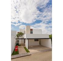 Foto de casa en venta en, temozon norte, mérida, yucatán, 1772304 no 01