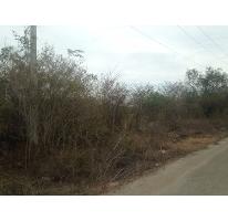 Foto de terreno habitacional en venta en, temozon norte, mérida, yucatán, 1777180 no 01