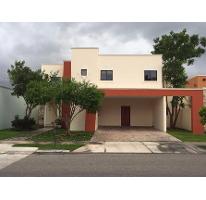 Foto de casa en renta en, benito juárez nte, mérida, yucatán, 1777948 no 01