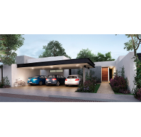 Foto de casa en condominio en venta en, temozon norte, mérida, yucatán, 1829240 no 01