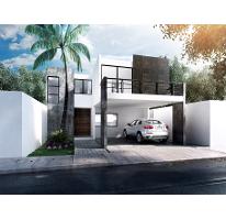 Foto de casa en venta en, temozon norte, mérida, yucatán, 1933570 no 01