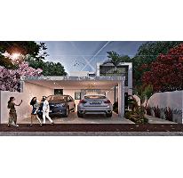 Foto de casa en venta en, santa gertrudis copo, mérida, yucatán, 2003054 no 01