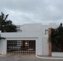Foto de casa en venta en, temozon norte, mérida, yucatán, 2011700 no 01