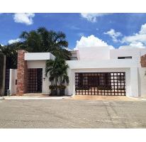 Foto de casa en venta en  , temozon norte, mérida, yucatán, 2011700 No. 01
