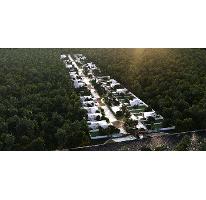 Foto de terreno habitacional en venta en  , temozon norte, mérida, yucatán, 2029684 No. 01