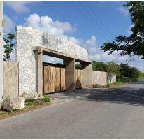 Foto de terreno habitacional en venta en, temozon norte, mérida, yucatán, 2031456 no 01