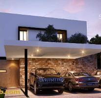 Foto de casa en condominio en venta en, temozon norte, mérida, yucatán, 2035934 no 01