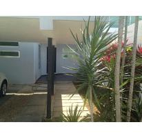 Foto de casa en renta en  , temozon norte, mérida, yucatán, 2036962 No. 01