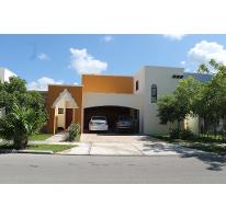 Foto de casa en condominio en renta en, temozon norte, mérida, yucatán, 2072766 no 01