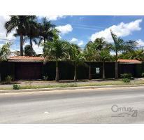 Foto de casa en venta en  , temozon norte, mérida, yucatán, 2111962 No. 01