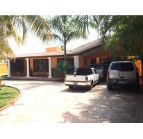 Foto de casa en venta en  , temozon norte, mérida, yucatán, 2111962 No. 03
