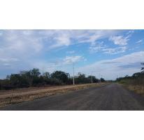 Foto de terreno habitacional en venta en  , temozon norte, mérida, yucatán, 2241024 No. 01