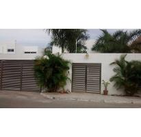 Foto de casa en venta en  , temozon norte, mérida, yucatán, 2259541 No. 01