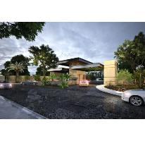 Foto de terreno habitacional en venta en  , temozon norte, mérida, yucatán, 2263553 No. 01