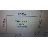 Foto de terreno habitacional en venta en  , temozon norte, mérida, yucatán, 2270871 No. 01