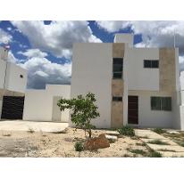Foto de casa en renta en, temozon norte, mérida, yucatán, 2277594 no 01