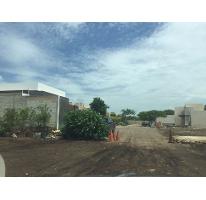 Foto de terreno habitacional en venta en  , temozon norte, mérida, yucatán, 2278136 No. 01