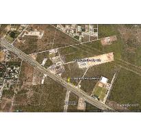 Foto de terreno comercial en renta en  , temozon norte, mérida, yucatán, 2278189 No. 01