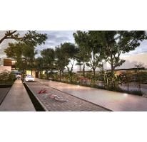 Foto de terreno habitacional en venta en  , temozon norte, mérida, yucatán, 2279647 No. 01