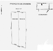 Foto de terreno habitacional en venta en  , temozon norte, mérida, yucatán, 2301252 No. 01