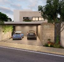 Foto de casa en venta en  , temozon norte, mérida, yucatán, 2303775 No. 01