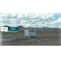 Foto de terreno habitacional en venta en, temozon norte, mérida, yucatán, 2310114 no 01