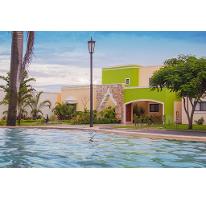 Foto de casa en venta en  , temozon norte, mérida, yucatán, 2314821 No. 01