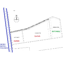 Foto de terreno habitacional en venta en  , temozon norte, mérida, yucatán, 2326635 No. 01