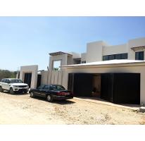 Foto de casa en venta en  , temozon norte, mérida, yucatán, 2336732 No. 01
