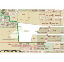 Foto de terreno habitacional en venta en, temozon norte, mérida, yucatán, 2343070 no 01