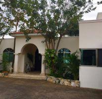 Foto de casa en venta en, temozon norte, mérida, yucatán, 2368698 no 01