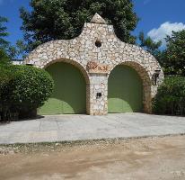 Foto de casa en venta en, temozon norte, mérida, yucatán, 2379512 no 01