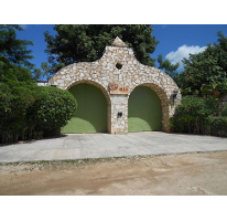Foto de casa en venta en  , temozon norte, mérida, yucatán, 2379512 No. 01