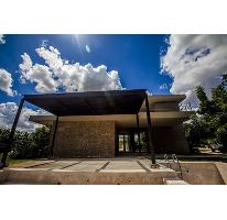 Foto de terreno habitacional en venta en  , temozon norte, mérida, yucatán, 2380680 No. 01
