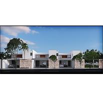 Foto de casa en venta en, temozon norte, mérida, yucatán, 2393832 no 01