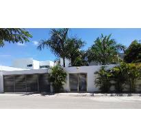 Foto de casa en venta en, temozon norte, mérida, yucatán, 2437860 no 01