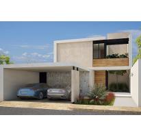 Foto de casa en venta en  , temozon norte, mérida, yucatán, 2517815 No. 01