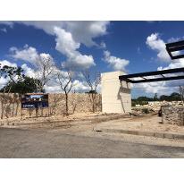 Foto de terreno habitacional en venta en  , temozon norte, mérida, yucatán, 2518161 No. 01