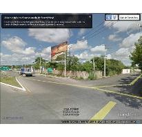 Foto de terreno habitacional en venta en  , temozon norte, mérida, yucatán, 2523874 No. 01